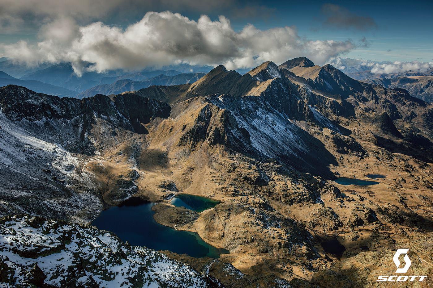 Andorra nezklame.