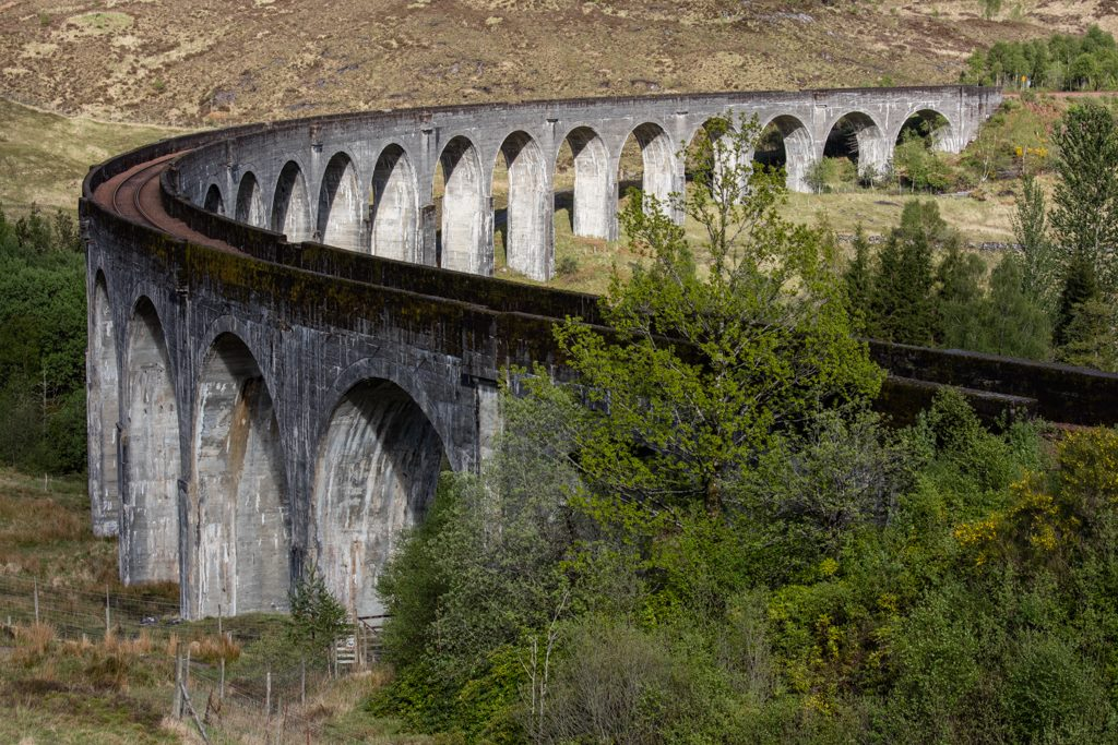 Prý slavný most