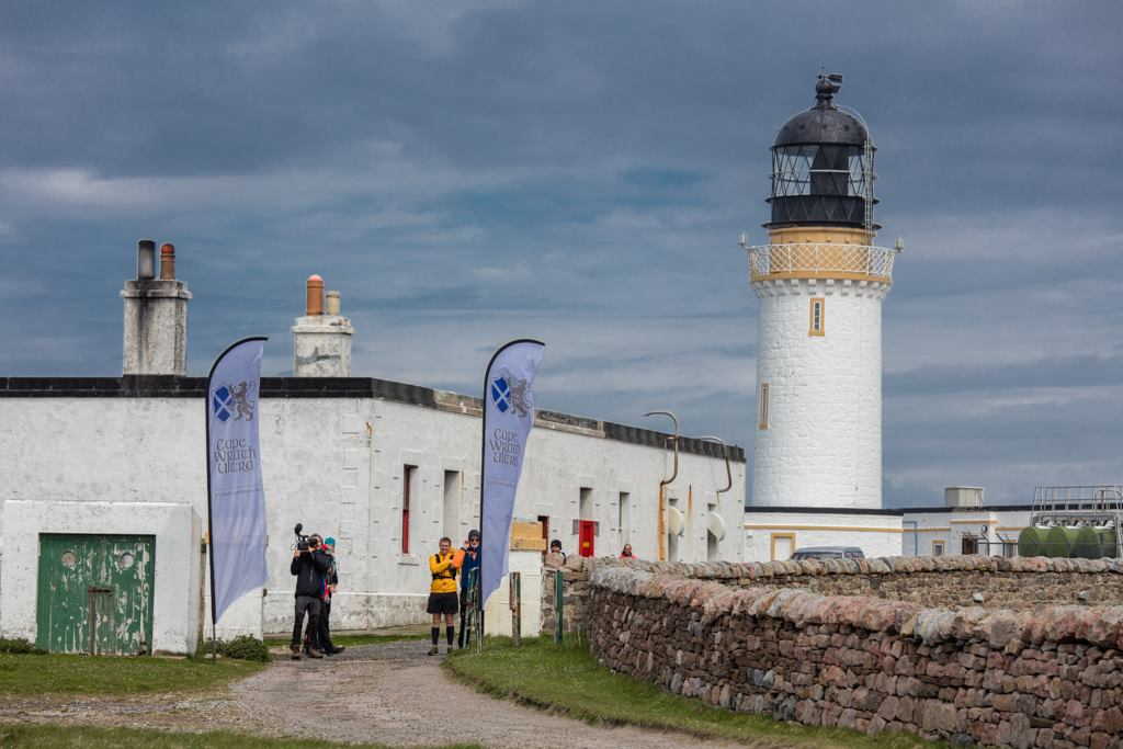 Palonc @ Cape Wrath Ultra