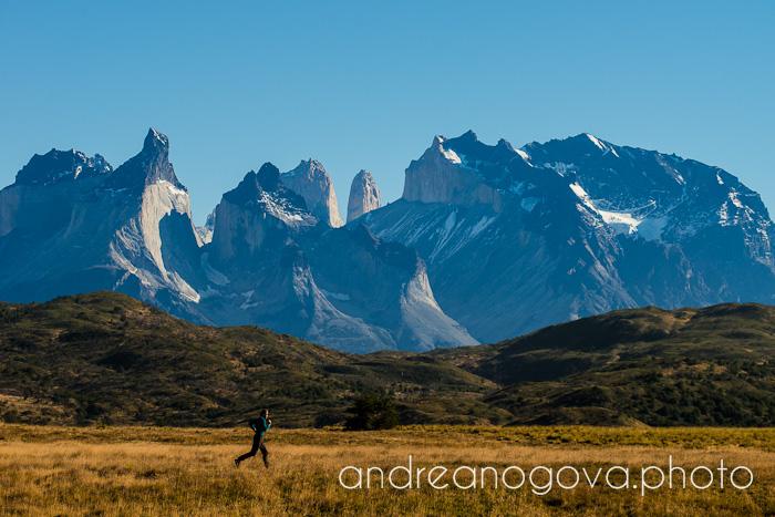 Palonc @ Torres del Paine