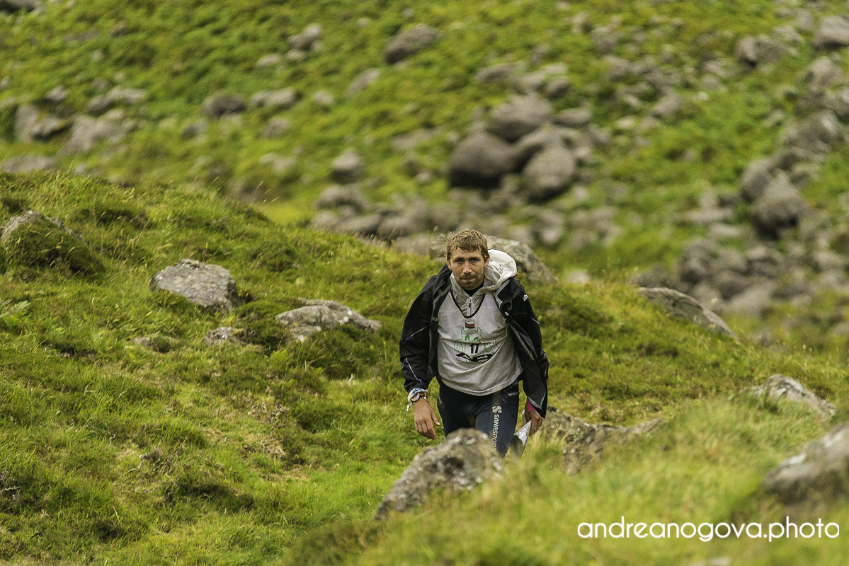 1st trekking