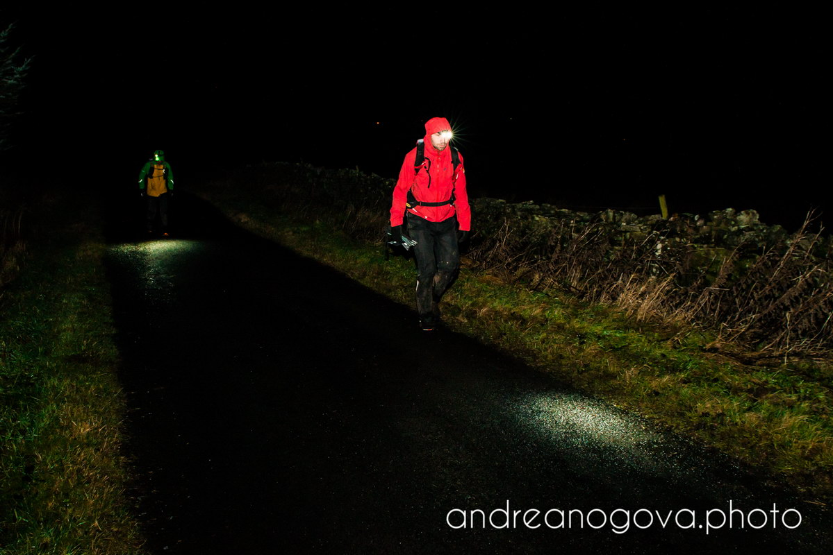 Coming to CP4 at Alston