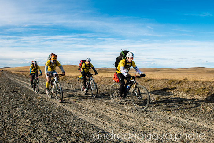 Palonc @ Patagonian Expedition Race