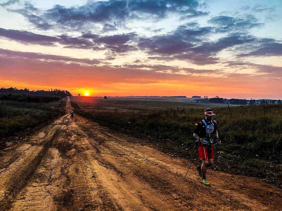 Palonc @ The Munga Trail
